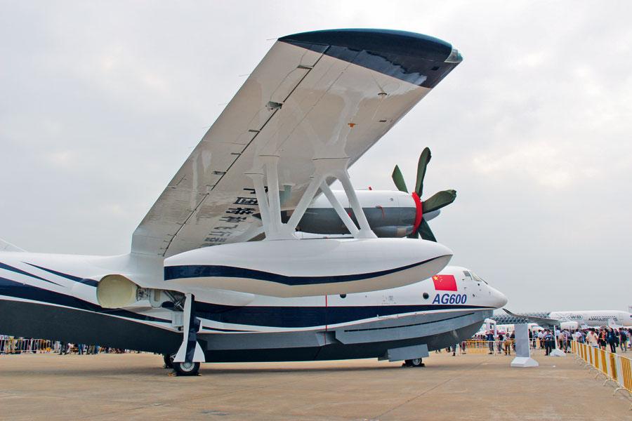 Картинки по запросу AG-600 «Цзяолун»